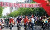 SXD (SHANGHAI) organize the environmental activities